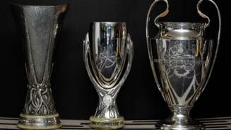 Reactia lui Zinedine Zidane dupa aparitia proiectului care va revolutiona formatul Champions League