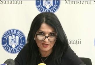 Reactia ministrului Sanatatii dupa ce sindicatele au anuntat greva generala: E o ipocrizie! Scaderile de venituri sunt corectii