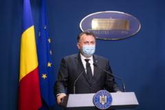 Reactia ministrului Tataru dupa ce Alexandru Rafila a izbucnit in ras la declaratiile sale
