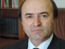 Reactia ministrului Toader dupa ce comisia de ancheta i-a cerut sa-l verifice pe procurorul general