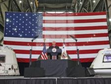 "Reactia neasteptata a NASA, dupa ce vicepresedintele SUA a pipait un echipament pe care scria ""Nu atingeti!"""