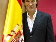 Reactia noului antrenor al lui Rafa Nadal, Carlos Moya, dupa includerea in echipa ibericului