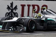 Reactia noului campion mondial la Formula 1, Nico Rosberg, dupa primul titlu cucerit in cariera
