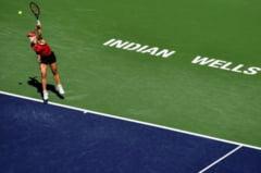 Reactia oferita de Angelique Kerber dupa infrangerea usturatoare suferita in sferturi la Indian Wells