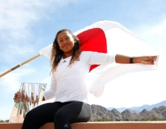 Reactia oferita de Naomi Osaka dupa victoria de la Indian Wells: Salt spectaculos in clasamentul WTA pentru tenismena nipona