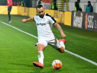 Reactia oficiala a Astrei dupa ce Junior Morais a anuntat ca a semnat cu Steaua