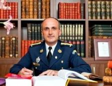 Reactia ofiterului acuzat ca l-a agresat pe Florin Talpan in fata sefilor Stelei