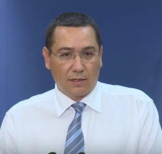 Reactia premierului Ponta, dupa ce si profesorii au cerut salarii mai mari