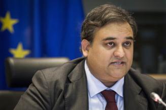 Reactia presedintelui Comisiei LIBE, dupa dezbaterile pe tema justitiei din Romania si declaratiile lui Liiceanu
