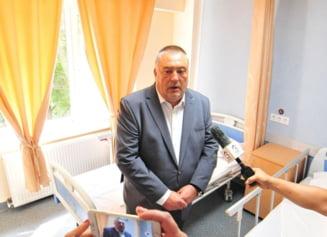 Reactia primarului Craiovei dupa amenintarile lansate de Victor Piturca