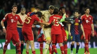 Reactia sefului Barcelonei, dupa tragerea la sorti cu Bayern in semifinalele Ligii