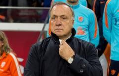 Reactia selectionerului Olandei dupa victoria din meciul cu Romania - ce l-a surprins