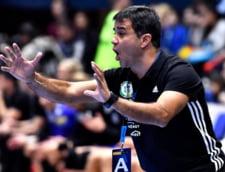 Reactia selectionerului Romaniei dupa esecul cu Franta de la Campionatul Mondial de handbal feminin