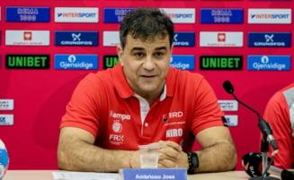 Reactia selectionerului Romaniei dupa victoria dramatica din meciul cu Spania de la Campionatul European