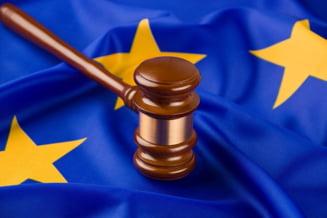 Reactia trimisului Romaniei la Curtea de Justitie a UE, dat afara de Dancila dupa 11 ani de reprezentare a Romaniei