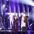 Reactia trupei The Humans dupa ce a ratat calificarea in finala Eurovision 2018 (Video)