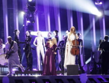 Reactia trupei The Humans dupa ce a ratat calificarea in finala Eurovision 2018 (Video)