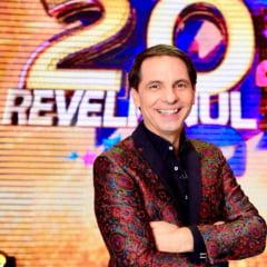 "Reactie amuzanta a lui Dan Negru in scandalul Coltescu: ""M-a intrebat cu cine fac Revelionul"""