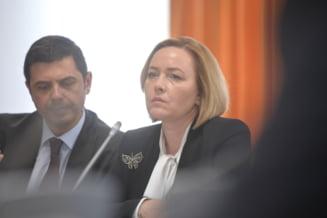 """Reactie din USR-PLUS dupa promovarea lui Laurentiu Cazan la sefia Jandarmeriei Prahova: """"Numirea este condamnabila. Nu e in regula, stimati colegi"""""""