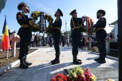 """Reactie dura a Ambasadei Rusiei la Chisinau, dupa ce Ambasada Romaniei si-a comemorat eroii: """"Ce zici de complicitatea complicilor nazisti ai lui Antonescu?"""""""