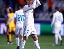 Reactie dura a lui Cristiano Ronaldo dupa El Clasico: Asa nu se mai poate!