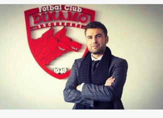 Reactie dura a lui Mutu dupa ce echipa lui Becali a devenit FCSB: Ne distrugem singuri istoria
