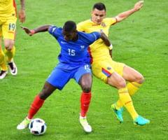 Reactie dura a unui fotbalist din nationala Romaniei dupa EURO 2016: Noi, romanii, cautam mereu scandalul