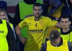Reactie incredibila a lui Marius Constantin dupa eliminarea din meciul cu Steaua