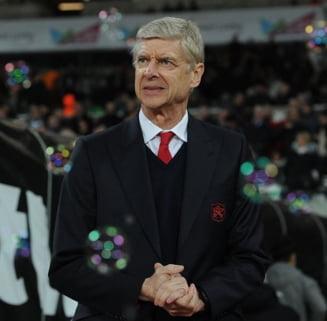 Reactie incredibila a lui Wenger dupa eliminarea rusinoasa din Champions League: Scandalos!