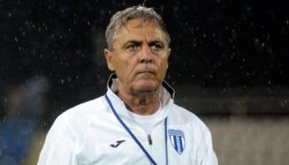"""Reactie ironica a lui Sorin Cartu, presedintele echipei CSU Craiova: """"A fost alta zapada, e diferit. Asta e romaneasca"""""""