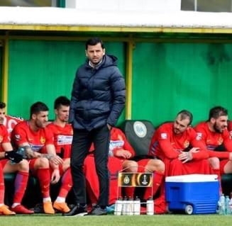 Reactie neasteptata a lui Nicolae Dica: Ce spune antrenorul FCSB despre Steaua Armatei