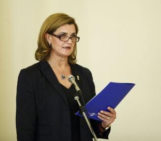 Reactie neasteptata a ministrului Lipa: Le-am dat tuturor si pe nas si pe gura pentru a face performanta