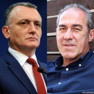 Reactie radicala a profesorului Marian Popescu: a renuntat la functia in Consiliul Europei, in semn de protest fata de numirea lui Cimpeanu la Educatie