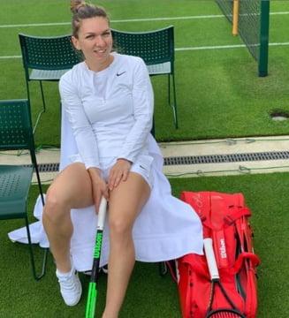 """Reactie superba a pustoaicei de 16 ani ce va face pereche cu Simona Halep la Rogers Cup: """"Am ramas fara cuvinte"""""""