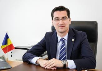 Reactie surprinzatoare a lui Burleanu: Nu mai candideaza la alegerile FRF?