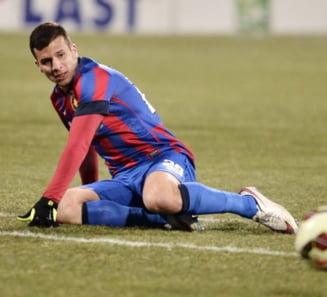 Reactie uluitoare a unui stelist dupa meciul cu CFR Cluj
