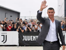 Reactie vehementa a omului care l-a adus pe Cristiano Ronaldo la Real Madrid: Transferul la Juventus e o greseala istorica!