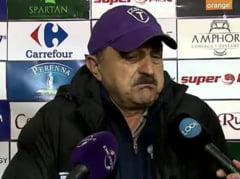 Reactie vehementa a unui antrenor din Liga 1: Fac blaturi la Cupa Romaniei sau la Cupa Ligii!