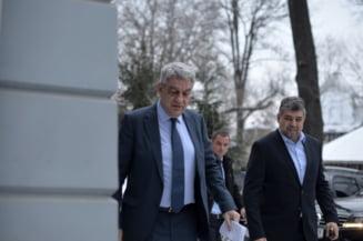 """Reactii ale liderilor PSD la tensiunile din coalitia de guvernamant. Ciolacu: """"A ajuns USR sa conduca Romania dupa bunul plac? Acum il vor iar pe Orban?"""""""