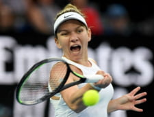 Reactii din presa internationala dupa calificarea Simonei Halep in optimile de finala de la Australian Open