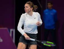 Reactii din presa internationala dupa calificarea Simonei Halep in semifinale la Doha: Iata ce scriu L''Equipe, Bild si WTA
