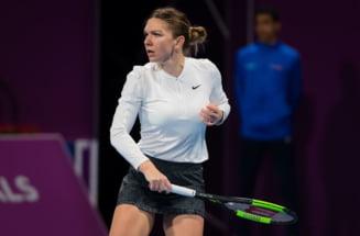 Reactii din presa internationala dupa calificarea Simonei Halep in semifinale la Doha: Iata ce scriu L'Equipe, Bild si WTA