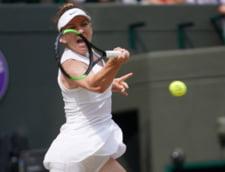 Reactii din presa internationala dupa calificarea Simonei Halep in semifinale la Wimbledon: Iata ce scriu L'Equipe si Eurosport