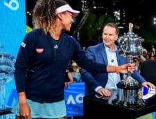 Reactii din presa internationala dupa ce Osaka a castigat Australian Open si a detronat-o pe Halep din fruntea clasamentului WTA