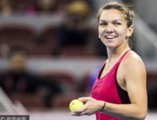 Reactii din presa internationala dupa ce Simona Halep a invins-o pe Sharapova