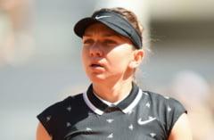 Reactii din presa internationala dupa eliminarea Simonei Halep de la Roland Garros: Iata ce scriu BBC, CNN si Washington Post