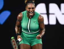 Reactii din presa internationala dupa meciul superb dintre Simona Halep si Serena Williams de la Australian Open