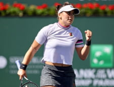 Reactii din presa internationala dupa revenirea fantastica a Biancai Andreescu: Iata ce scriu CBC, WTA si Tennis World