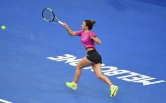 Reactii din presa internationala dupa victoria Simonei Halep de la Australian Open: Iata ce scriu L'Equipe, The Guardian si WTA