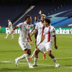 """Reactii dupa Atalanta - PSG 1-2: """"A fost un pic de noroc cu acele goluri tarzii, dar calificarea este meritata"""""""